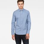 G-Star RAW® Bristum Shirt Medium blue