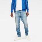 G-Star RAW® Arc 3D Relaxed Jeans Light blue