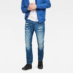 G-Star RAW® 3301 Straight Tapered Jeans