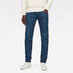 G-Star RAW® 3301 Slim Jeans Dark blue