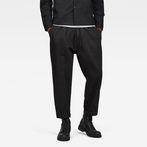 G-Star RAW® Bronson Sport X-Loose Pants Black model front