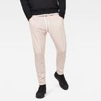 G-Star RAW® Lanc Slim Track Pants Pink model front