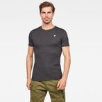 G-Star RAW® Daplin T-Shirt Black model front