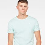 G-Star RAW® Daplin T-Shirt Green model front