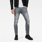G-Star RAW® G-Star Elwood 5620 3D Skinny Jeans Medium blue