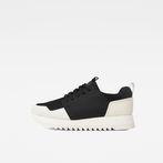 G-Star RAW® Deline II Sneakers Black side view