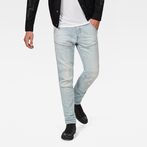 G-Star RAW® 5620 G-Star Elwood 3D Slim Jeans Light blue