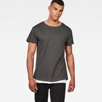 G-Star RAW® Starkon T-Shirt Black model front