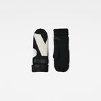 G-Star RAW® Khoma gloves Black