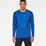 G-Star RAW® Motac-X T-Shirt Medium blue model front