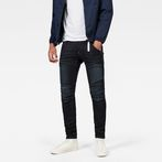 G-Star RAW® 5620 G-Star Elwood 3D Skinny Jeans Dark blue