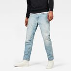G-Star RAW® Arc 3D Relaxed Tapered Jeans Light blue