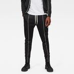 G-Star RAW® Lanc Slim Track Pant Black model front