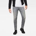 G-Star RAW® D-Staq 5-Pocket Skinny Jeans Grey