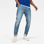 G-Star RAW® Lanc 3D Straight Tapered Jeans Light blue