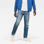 G-Star RAW® D-Staq 5-Pocket Tapered Jeans Medium blue