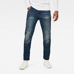 G-Star RAW® Arc 3D Relaxed Tapered Jeans Dark blue