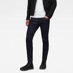 G-Star RAW® Motac Sec 3D Slim Jeans Dark blue