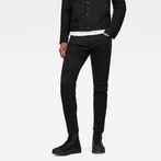 G-Star RAW® Motac Sec 3D Slim Jeans Black