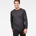 G-Star RAW® Core Knit Grey model front