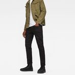 G-Star RAW® 3301 Slim Jeans Black