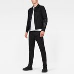 G-Star RAW® D-Staq 5-Pocket Slim Jeans Black