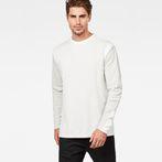 G-Star RAW® Motac Dc T-Shirt White model front