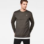 G-Star RAW® Motac Dc T-Shirt Grey model front