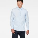 G-Star RAW® Bristum Ref Straight Shirt Light blue