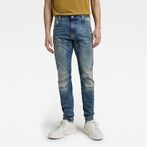 G-Star RAW® 5620 G-Star Elwood 3D Skinny Jeans Medium blue