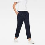 G-Star RAW® Bronson Jog Pants Dark blue model front