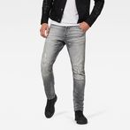 G-Star RAW® 5620 G-Star Elwood 3D Slim Jeans Grey