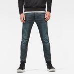 G-Star RAW® D-Staq 5-Pocket Slim Colored Jeans Dark blue