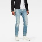 G-Star RAW® D-Staq 5-Pocket Slim Jeans Light blue