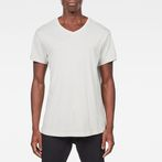 G-Star RAW® Starkon T-Shirt Grey model front