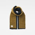 G-Star RAW® Originals Effo Scarf Beige