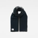 G-Star RAW® Originals Effo Scarf Dark blue
