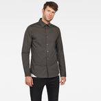 G-Star RAW® Core Super Slim Shirt Grey