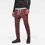 G-Star RAW® 5622 Us Sweat Pants Purple model front