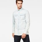 G-Star RAW® 3301 Shirt Light blue