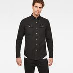 G-Star RAW® 3301 Shirt Black