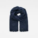 G-Star RAW® Yiasa Scarf Dark blue