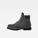 G-Star RAW® Powel Boot Green side view