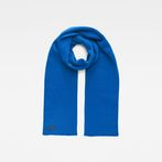 G-Star RAW® Effo Scarf Medium blue