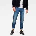 G-Star RAW® 3301 Straight Tapered Jeans Medium blue
