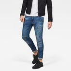 G-Star RAW® Rackam Skinny Jeans Medium blue