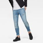 G-Star RAW® Rackam Skinny Jeans Medium blue