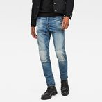 G-Star RAW® 5620 G-Star Elwood 3D Slim Jeans Medium blue