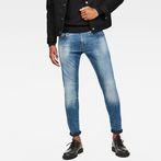 G-Star RAW® Revend Skinny Jeans Medium blue