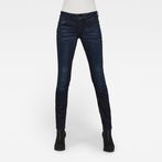 G-Star RAW® Midge Cody Mid Skinny Jeans Medium blue